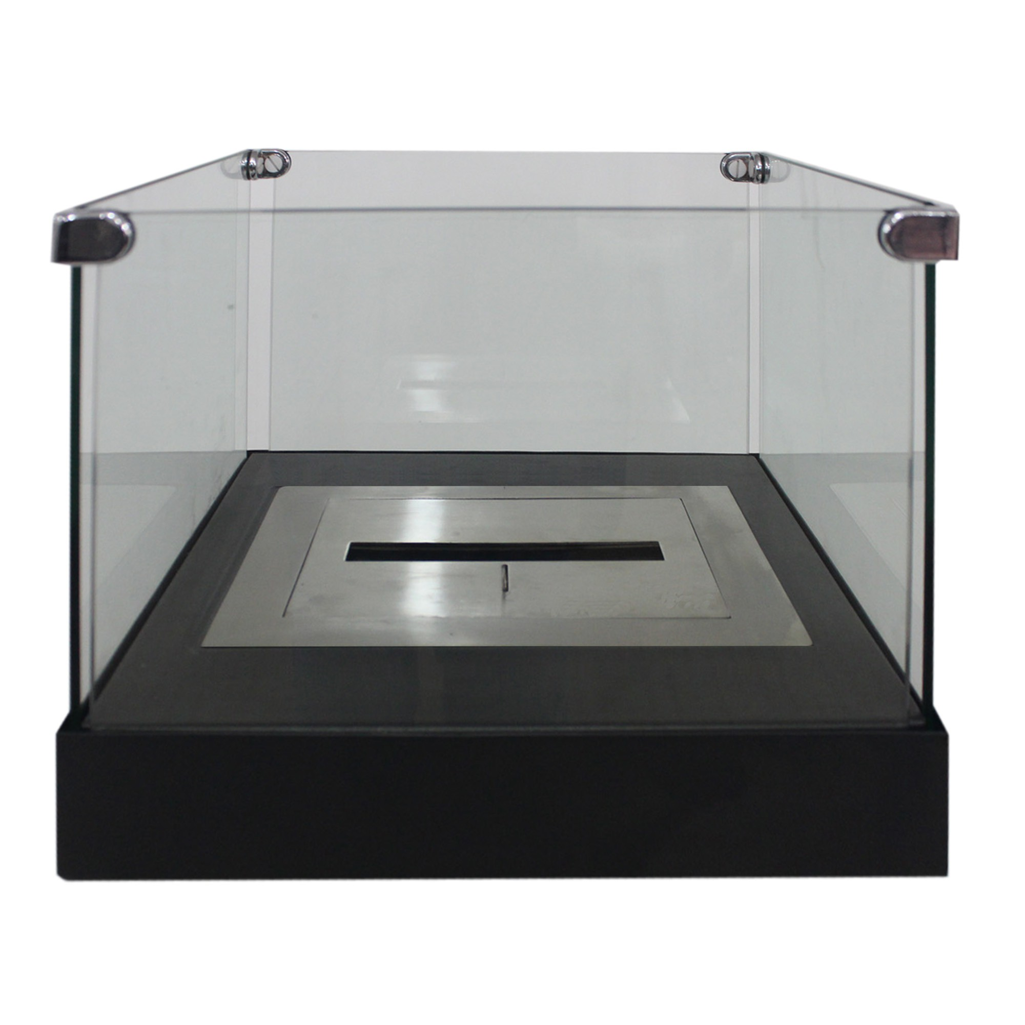 bio ethanol gel kamin ofen garten terrasse feuerstelle feuers ule feuerkorb deko. Black Bedroom Furniture Sets. Home Design Ideas