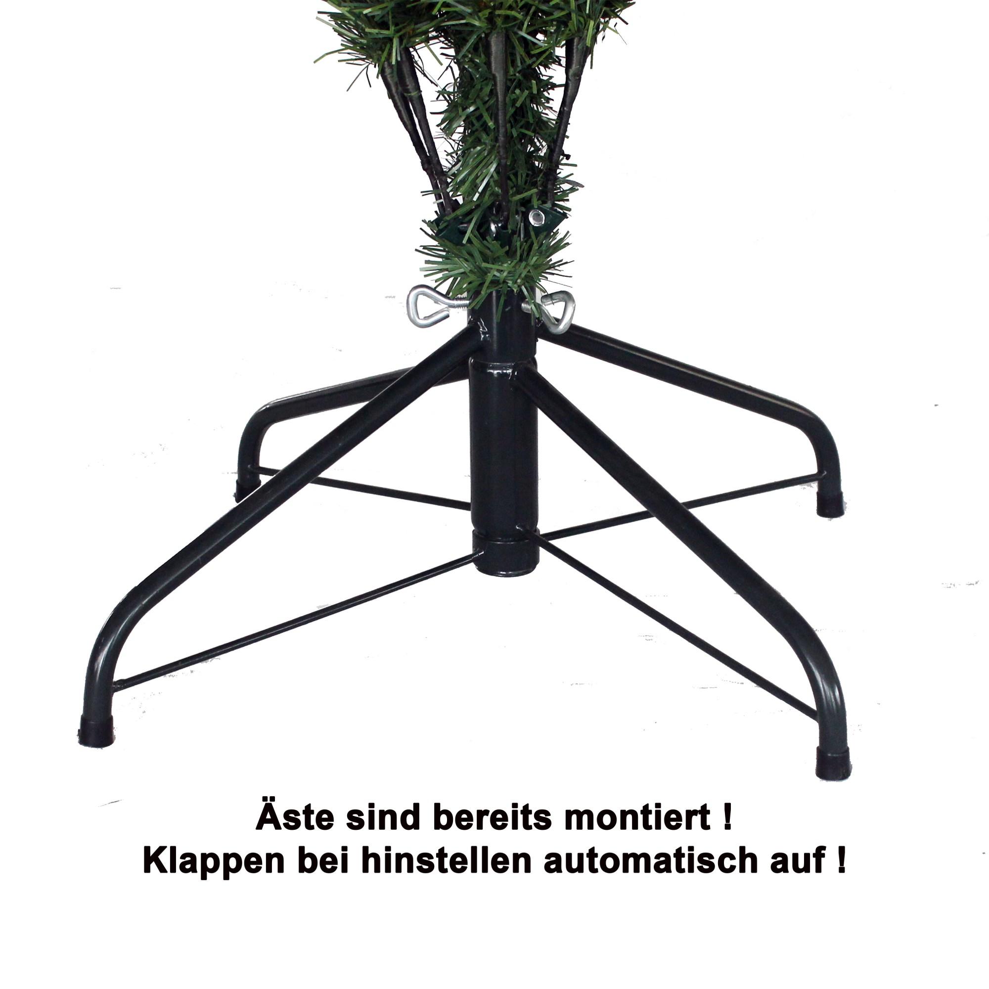 hxt 1101 240 cm k nstlicher weihnachtsbaum k nstliche weihnachtsb ume hxt 1101 exklusiv. Black Bedroom Furniture Sets. Home Design Ideas
