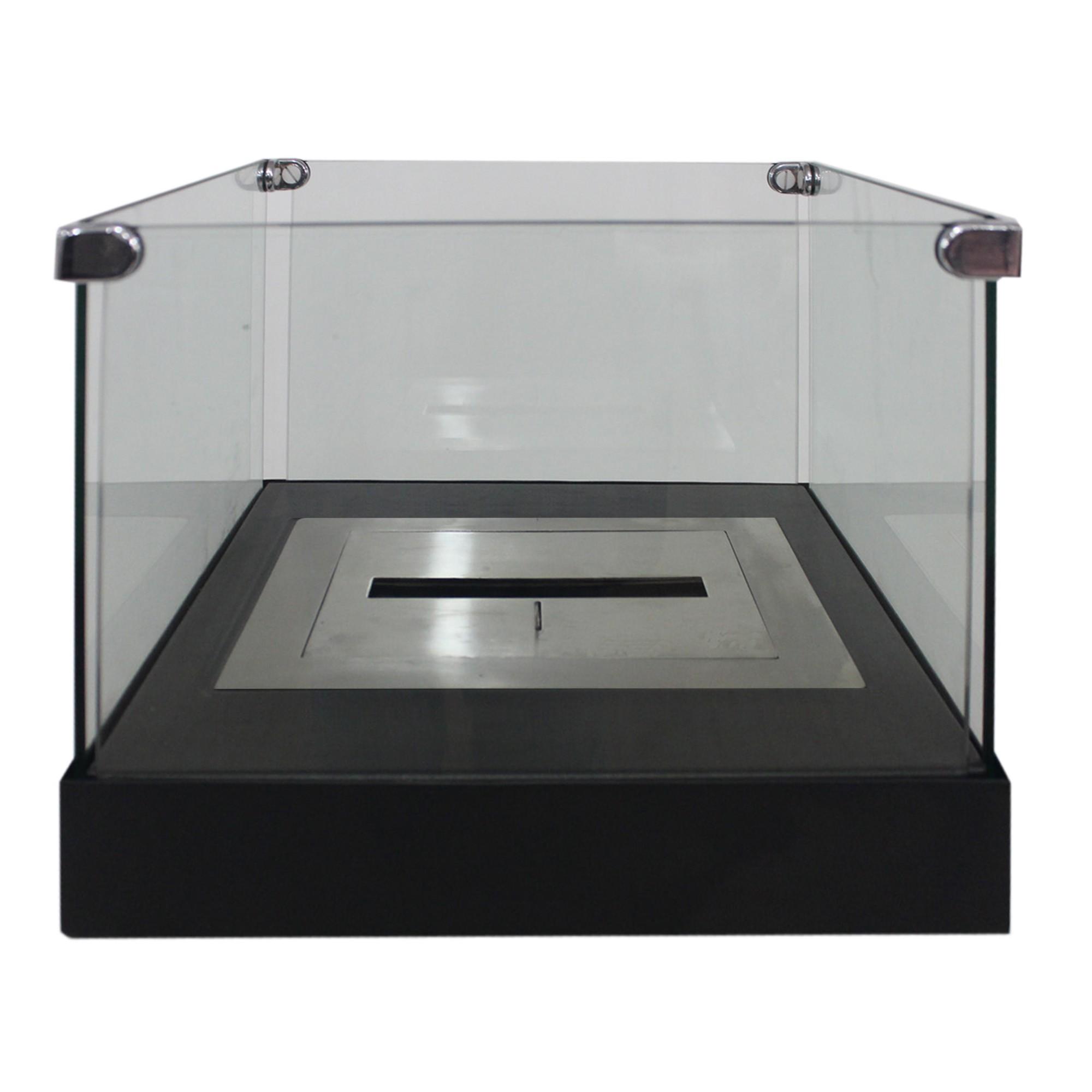 garten terrasse feuerstelle feuers ule feuerkorb bio. Black Bedroom Furniture Sets. Home Design Ideas