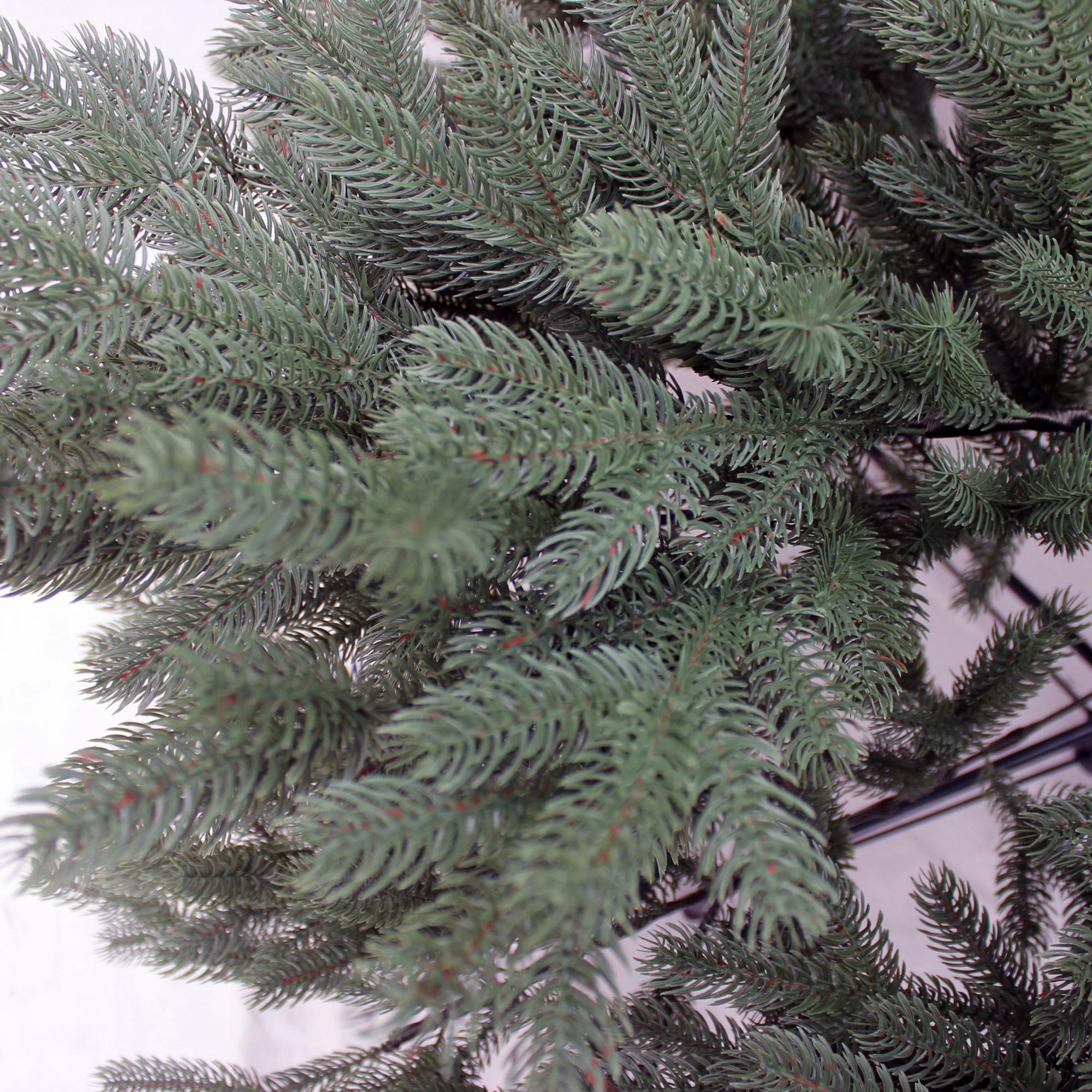 hxt 1418 weihnachtsbaum 120 cm k nstliche weihnachtsb ume. Black Bedroom Furniture Sets. Home Design Ideas
